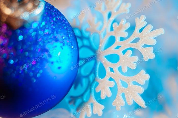 new year ball ornament