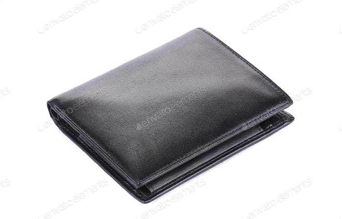 Thumbnail for Leather wallet.