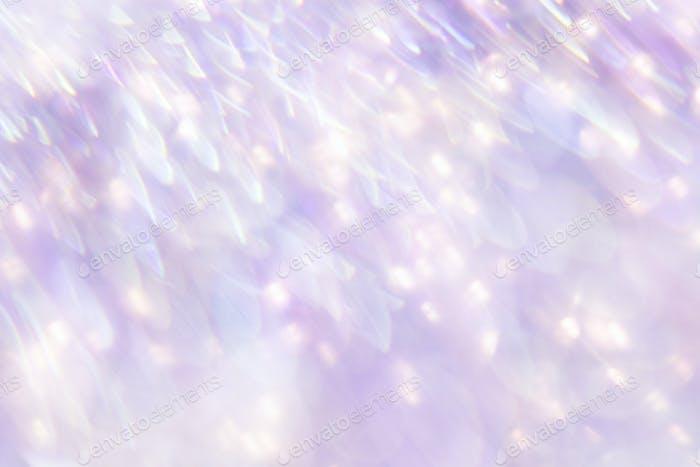 Fallende lila Flare strukturierte Hintergrund-Illustration