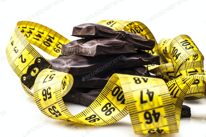 Measure of Chocolate