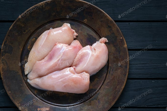 Thumbnail for Fresh Chicken Breasts
