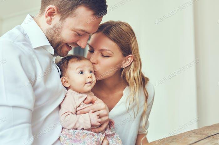 Besos para el Bebé
