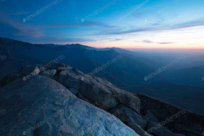 Sequoia National Park USA
