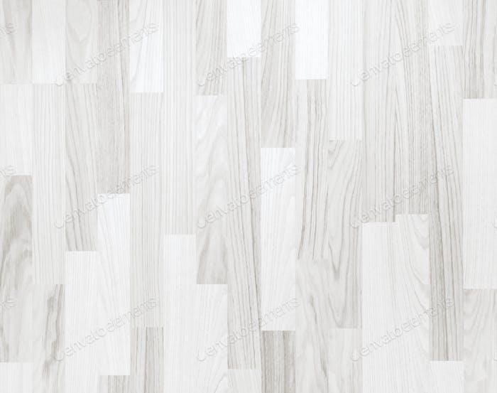 Parquet blanco Textura de De madera