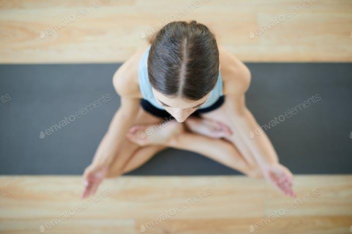 Lotus meditation