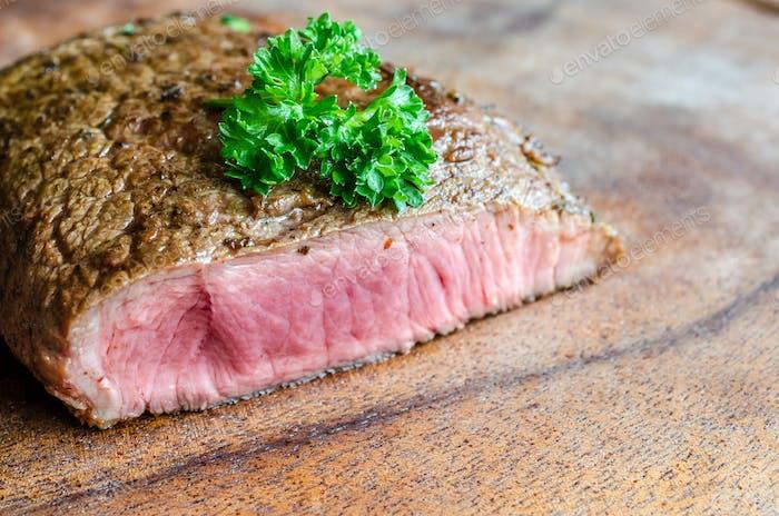 Rindfleisch Steak