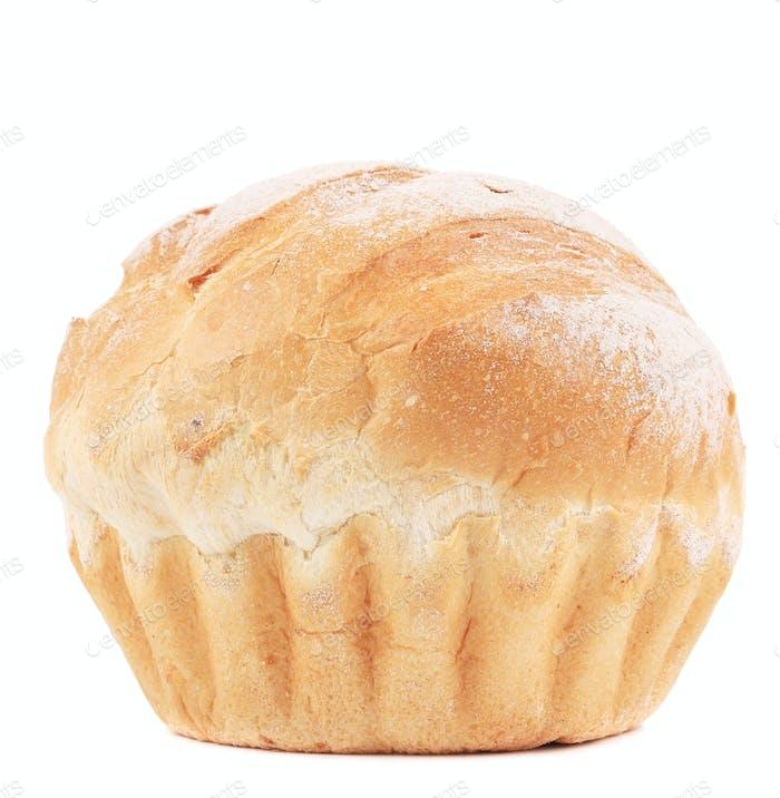 Frisches knuspriges Brot.