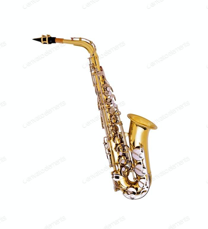 Saxophone alto B