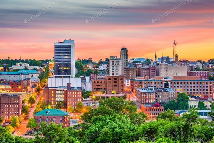 Lynchburg, Virginia, Estados Unidos