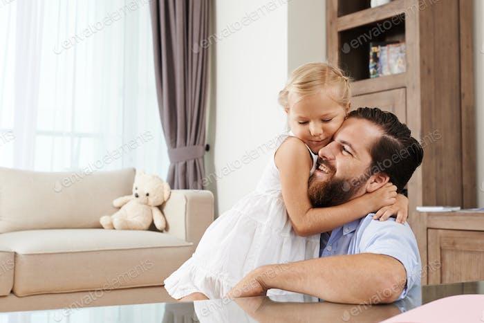 Padre amoroso