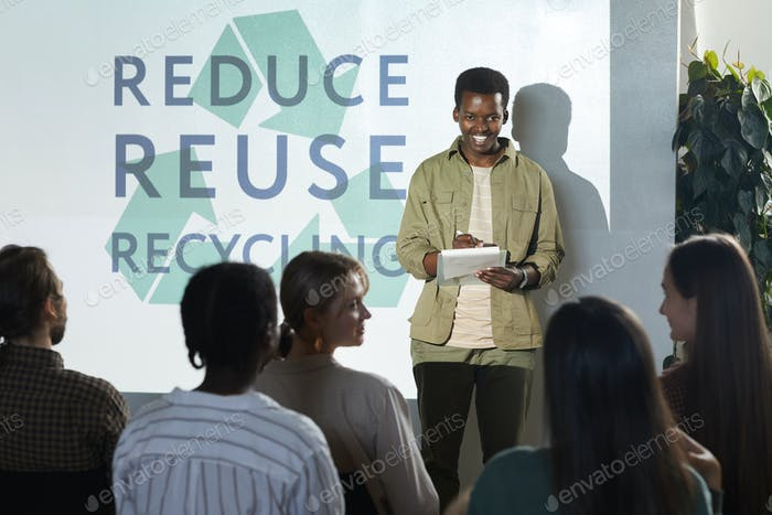 Ökologie-Konferenz