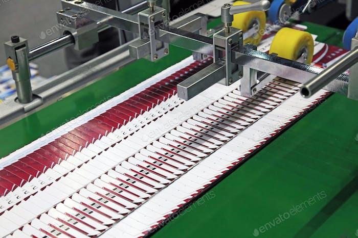 packaging industry equipment