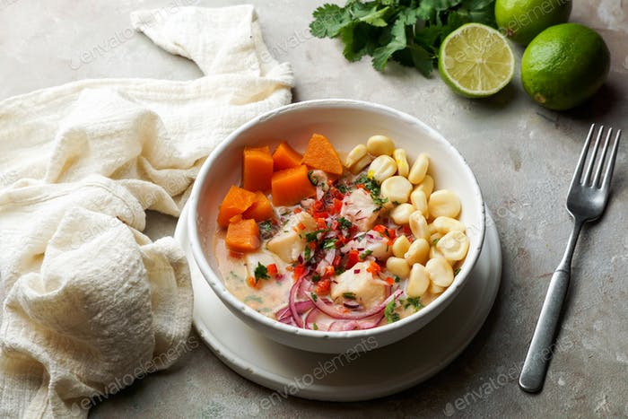 cebiche, ceviche,  latin america meal,  peruvian marinated fish