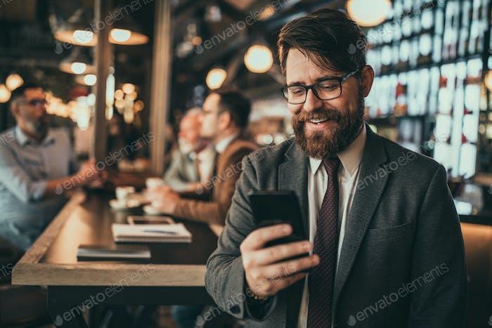 Современные технологии для бизнесменов