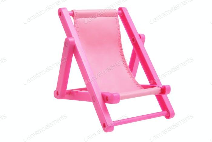 Miniature Deckchair