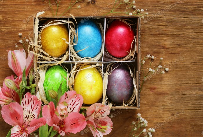 Happy Easter Holiday!