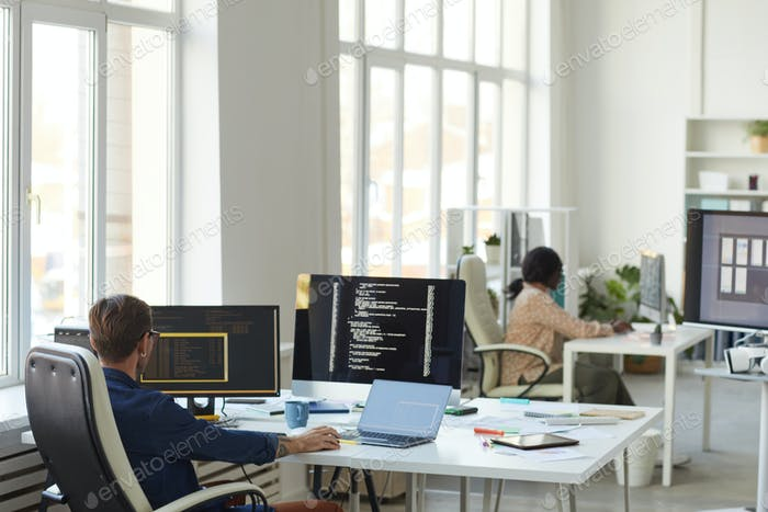 Schreibprogramme für IT-Entwickler
