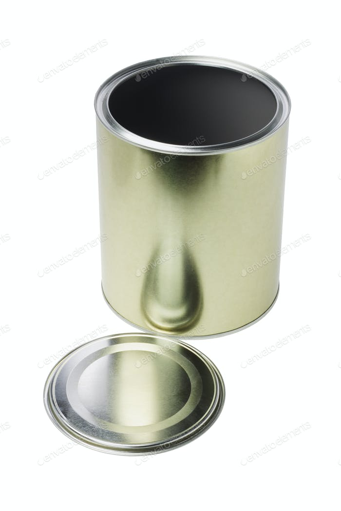 Open Tin Can