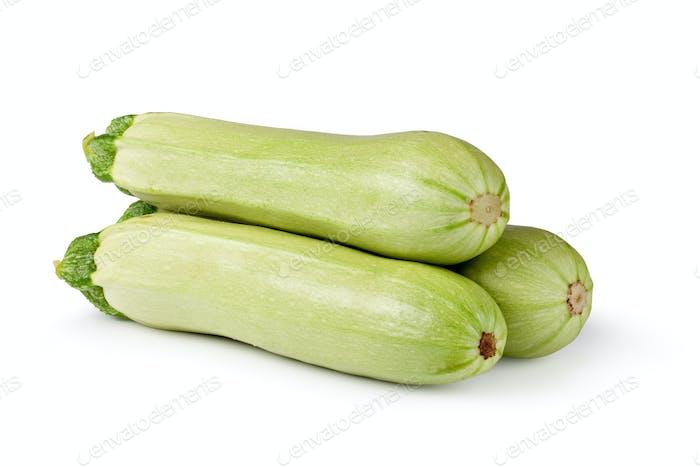 fresh vegetable zucchini