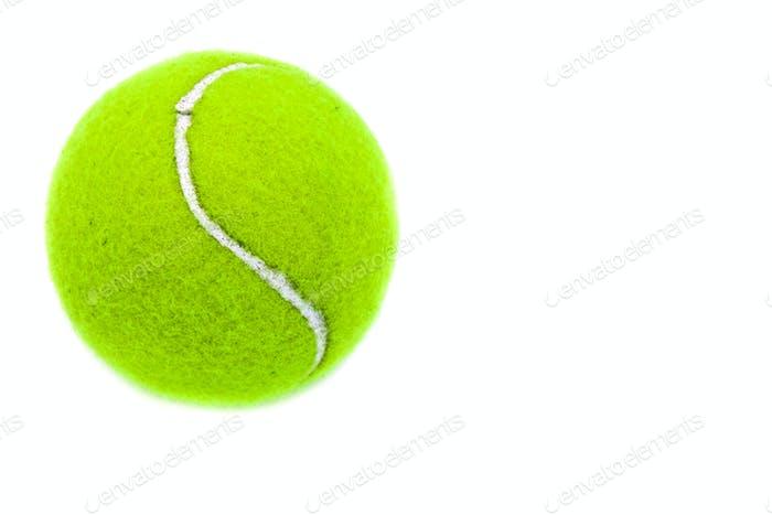 Padel ball