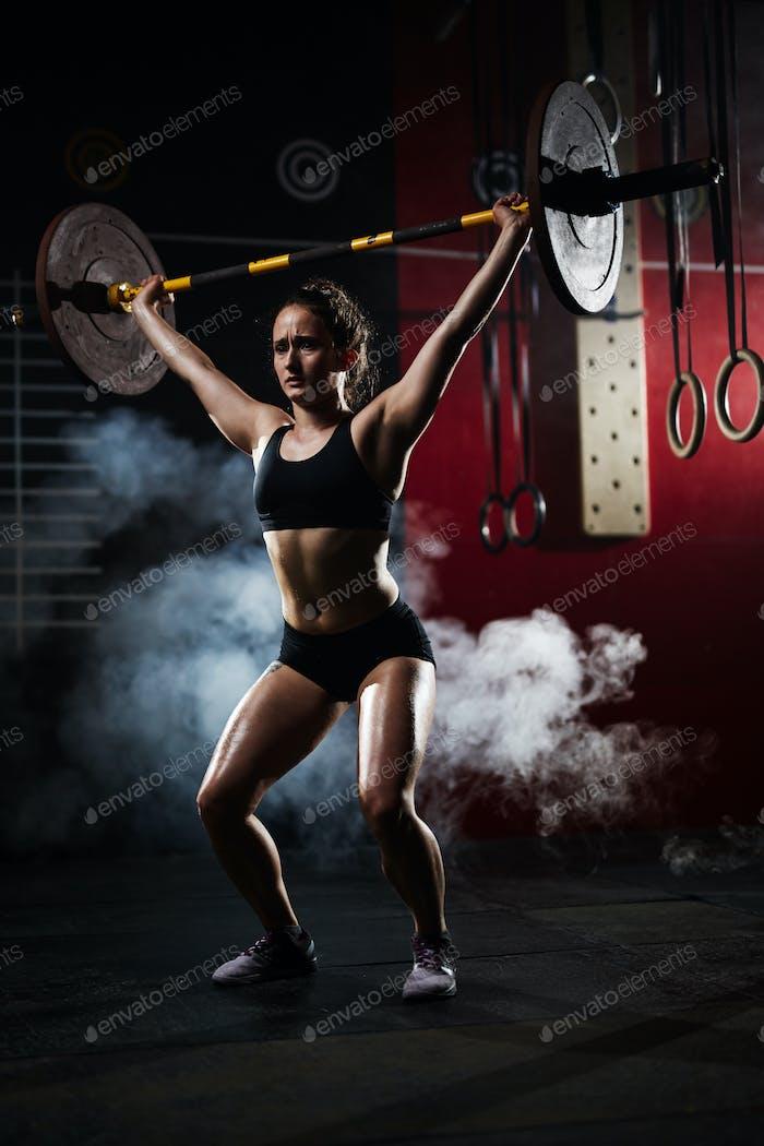 Actividad Deportes
