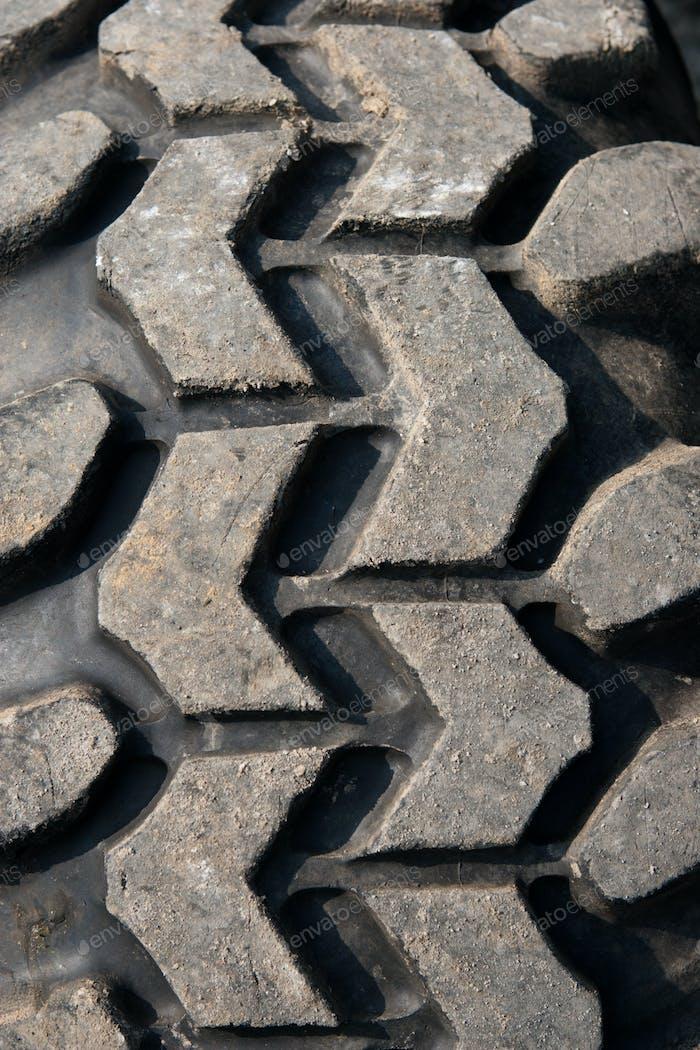 Gebrauchte und Hochleistungs-SUV Sand Reifen
