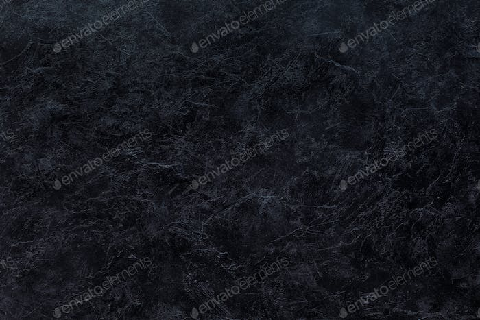 black scratched abstract textured background