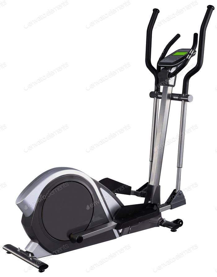 ellipse trainer machine