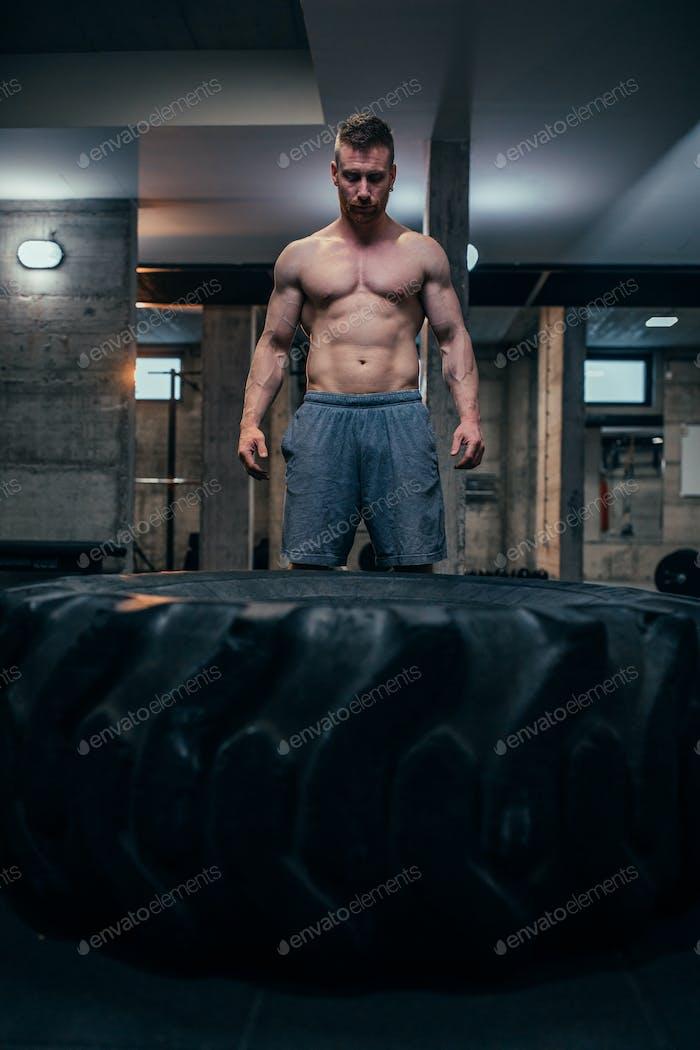 Big workout challenges