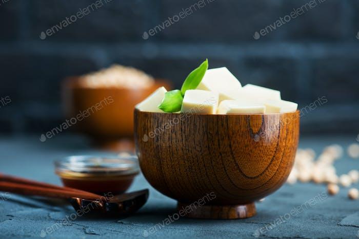 tofu cheese