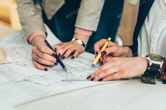 Examining project
