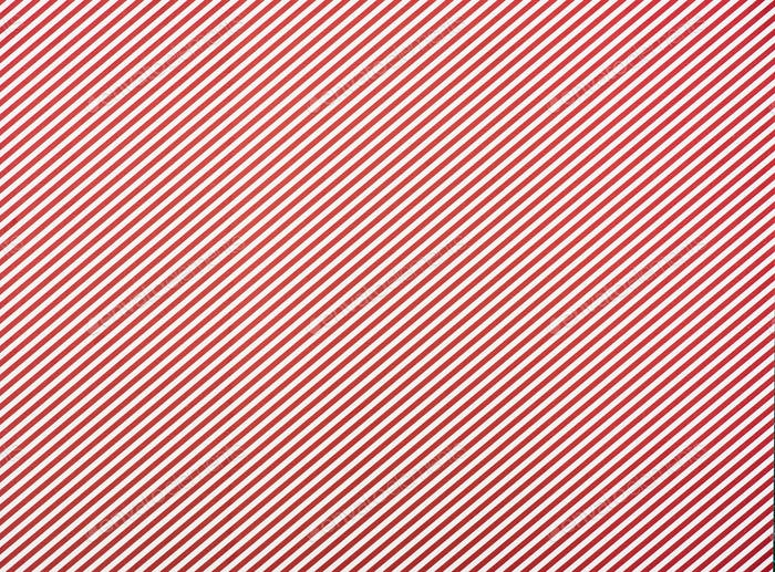 striped diagonal red and white background