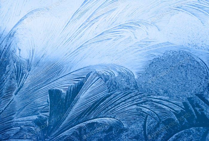 Frost Textur