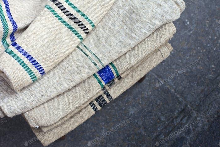 Linen cloths