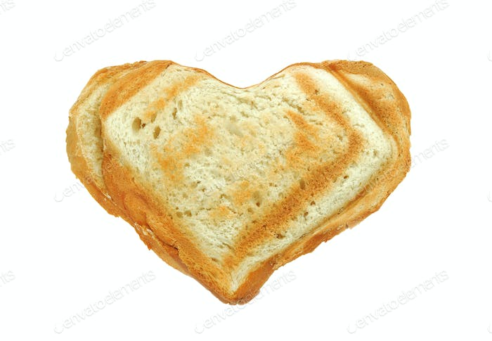 toasted bread sandwich