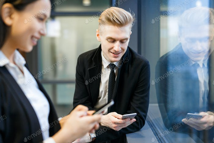 Sms communication
