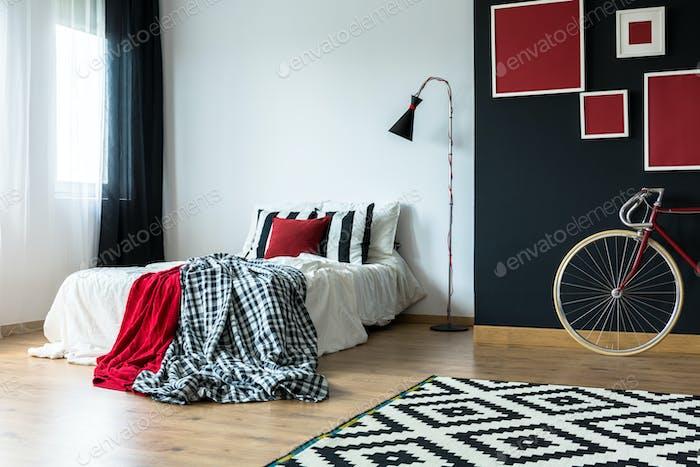 Gemütliche, elegante Wohnung