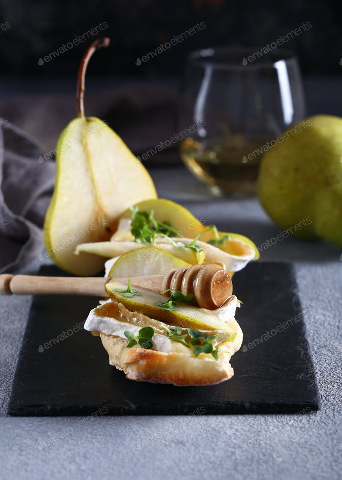 Brie Camembert Cheese