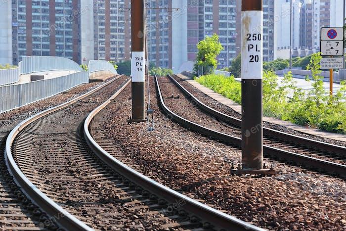 railway