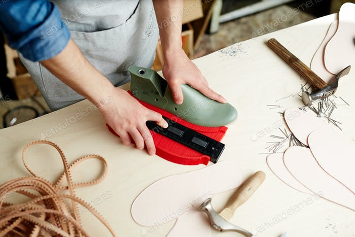 Work of cobbler