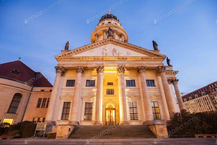Französischer Dom, Berlin