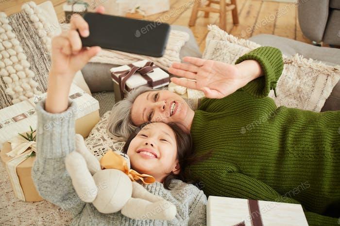 Comunicación en línea por teléfono