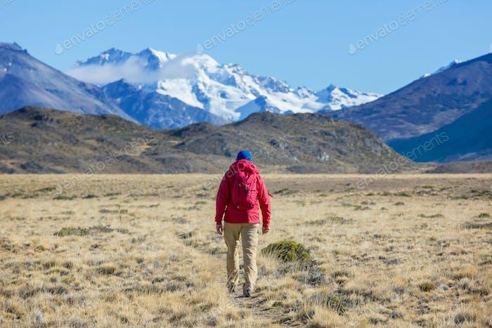 Thumbnail for Perito Moreno Park