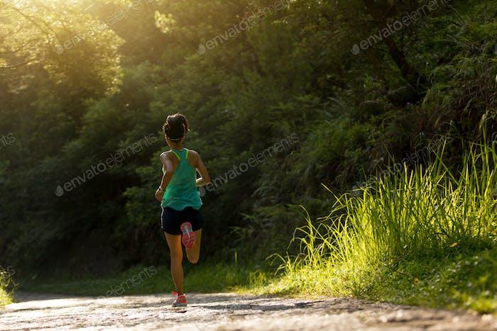 Morgengymnastik Laufen