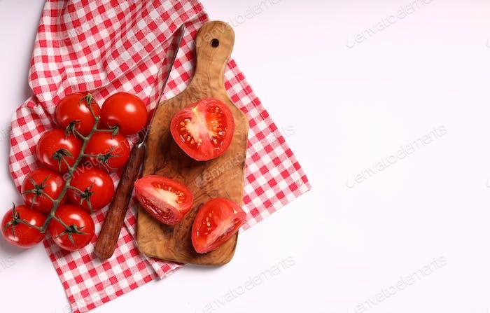 Vegetable Tomatoes