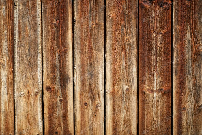 Old wooden board texture closeup