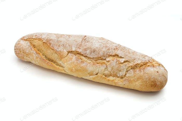 Sfilatino, italian bread