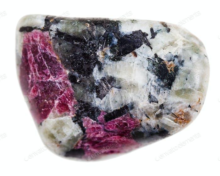 granulite pebble