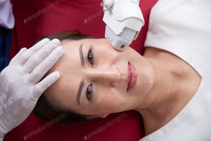 Rejuvenation procedure