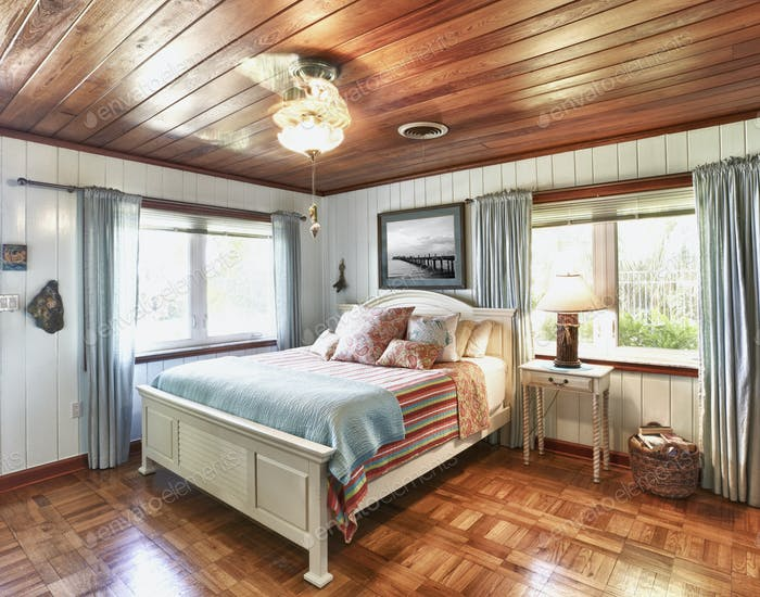 51876,Upscale Bedroom Interior